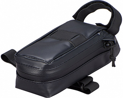 Wedgie seat bag (Black)